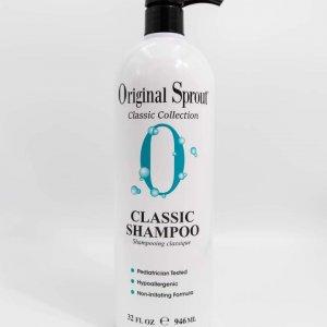 Original Sprout Classic Shampoo